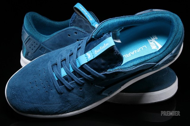 Nike SB Eric Koston Huarache 3