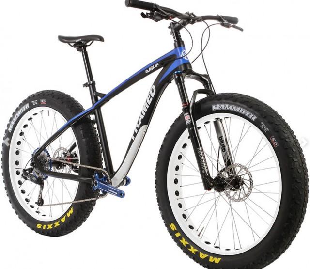 alaskan alloy fat bike 2