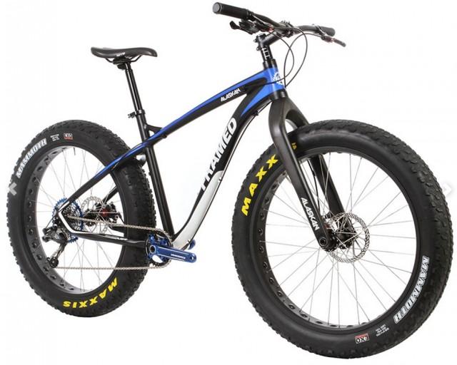 alaskan alloy fat bike 3