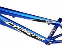 Cyclecraft 2015 bmx frame