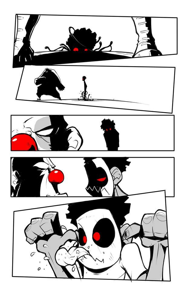 oogi versus 2