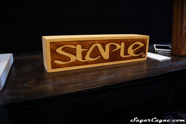 Staple (6)