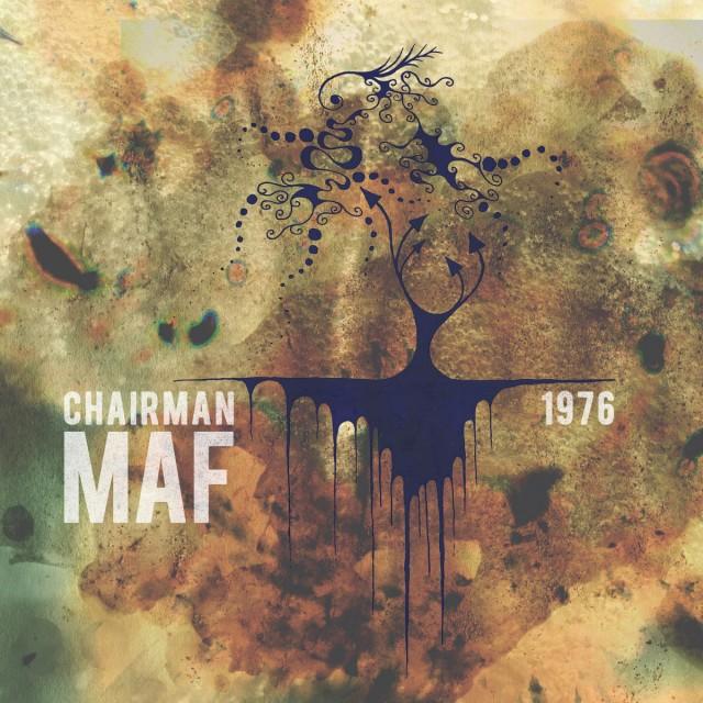 chariman Maf 1976