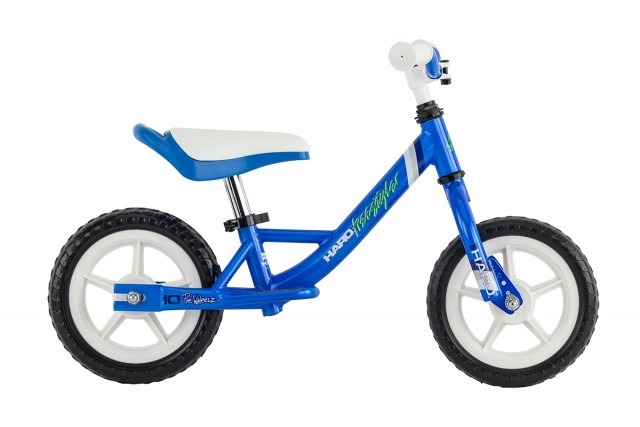 haro freestyler pre wheelz blue