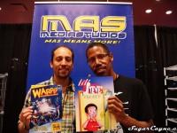 Mas Media Studios