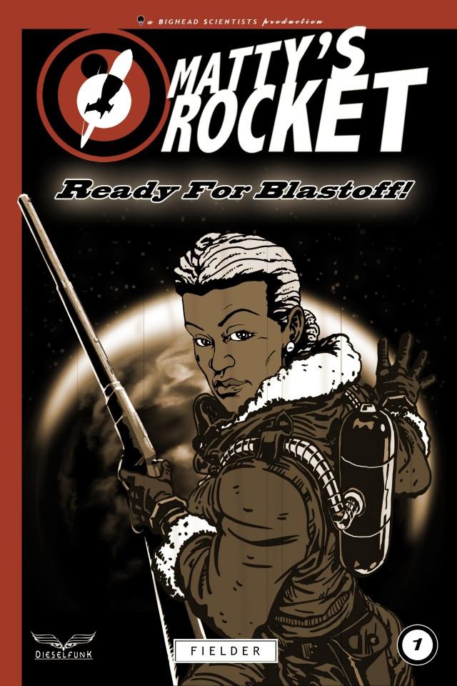 matty's rocket