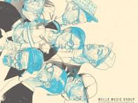 mello music group persona