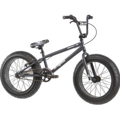 mongoose bmx fat bike 2