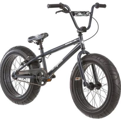 mongoose bmx fat bike
