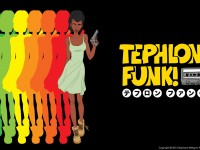 tephlon funk
