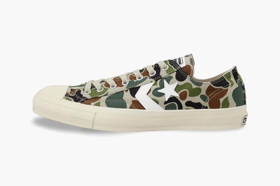 89b568688147 XLarge x Converse Spring 2015 Sneakers Pack
