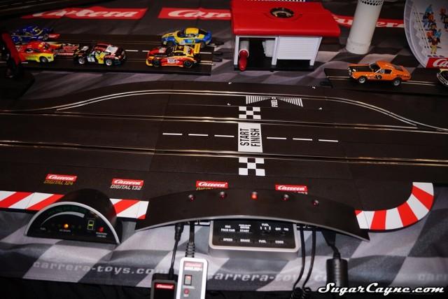 Carrera Slot Cars (2)