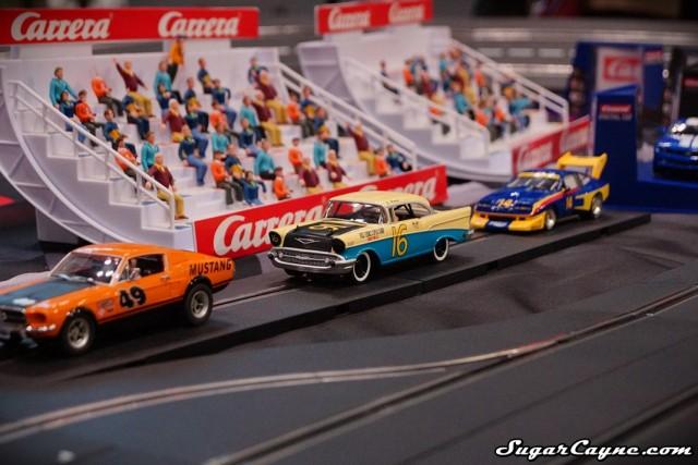 Carrera Slot Cars (3)