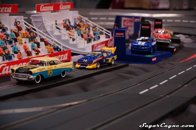 Carrera Slot Cars (4)