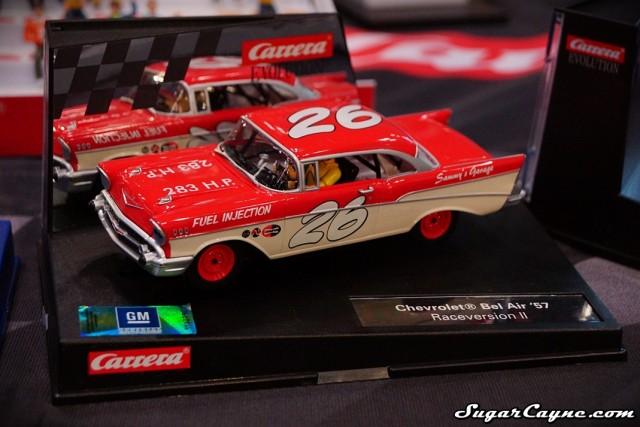 Carrera Slot Cars (5)