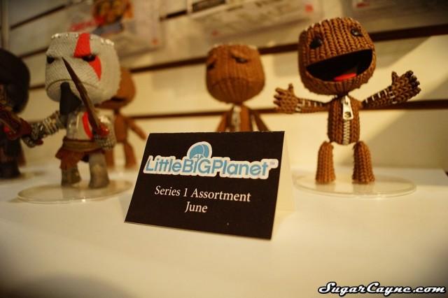 LittleBigPlanet 7 inch figure (3)