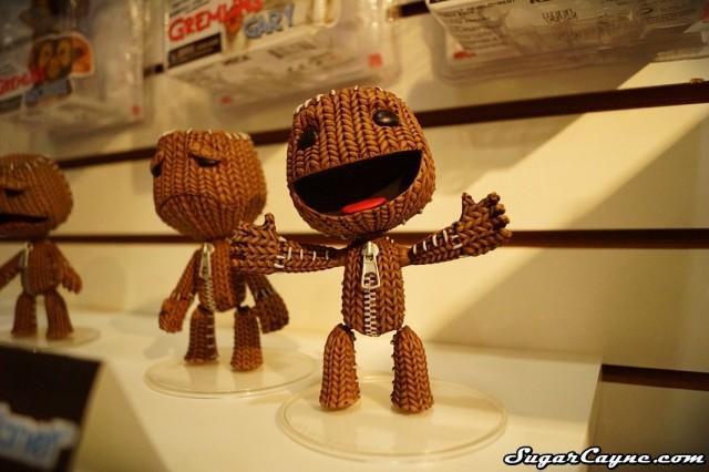 LittleBigPlanet 7 inch figure (4)