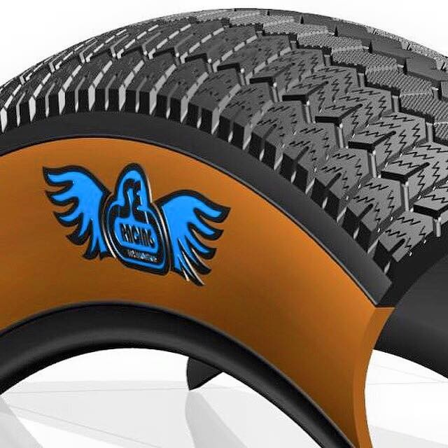 SE Fat Tire Wheels