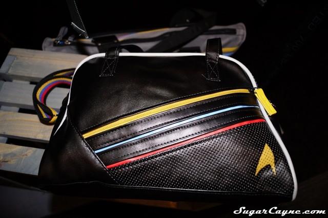 The Coop Star Trek (6)