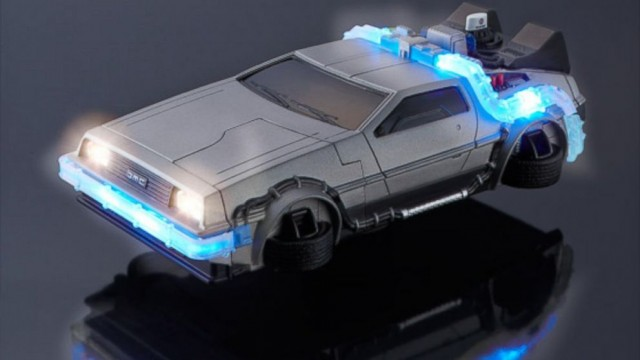 back to the future delorean iphnoe case