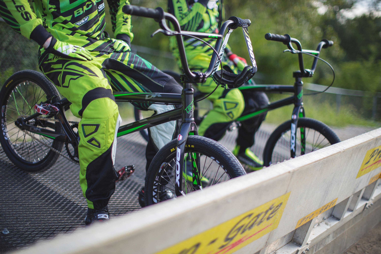 DK Bicycles: 2015 Elite Series Complete BMX (@dkbicycles)