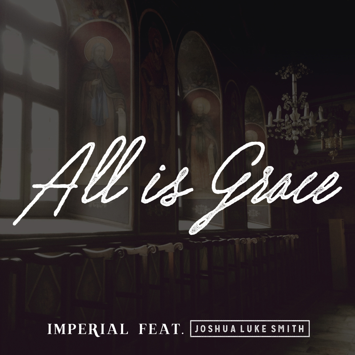 imperial, all is grace