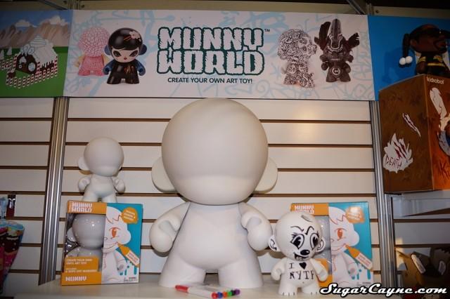 Munny World