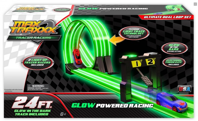 max traxxx, tracer racers
