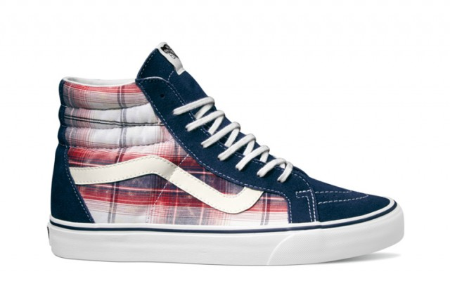 vans-classics-2015-spring-distressed-plaid-pack-2 blue