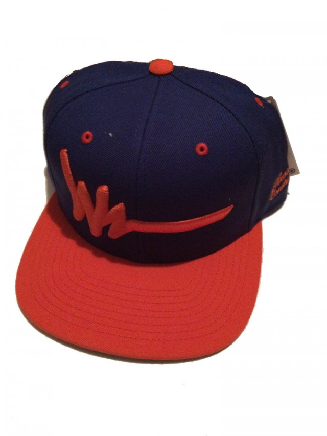 walker wear hat
