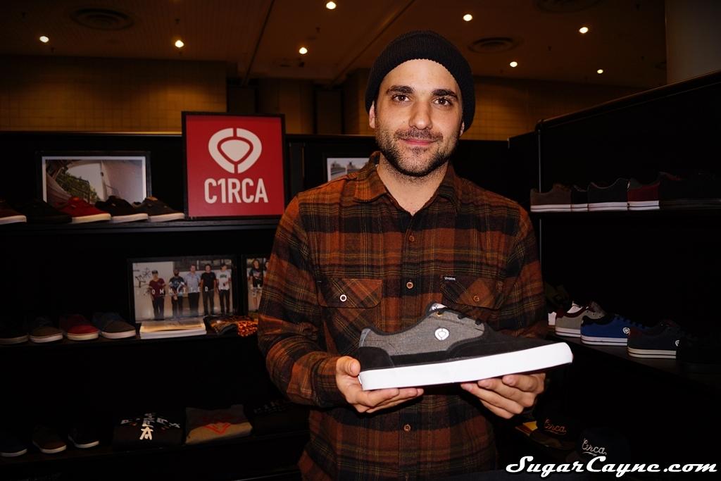 C1rca footwear