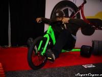 High Roller Straight Blade, crazy al cayne