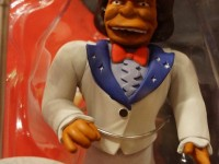 Neca James Brown, Simpsons figure