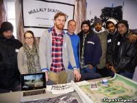 Mullaly Bronx parks Speak up (5)
