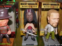 Walking Dead wacky wobblers