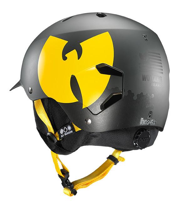 wutang bern helmet
