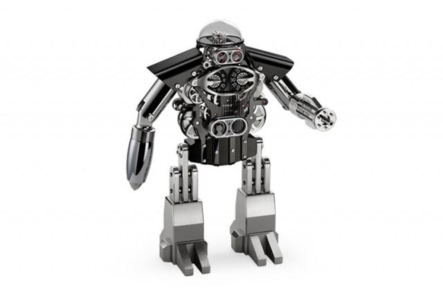 mbf-melchior-robot-clock