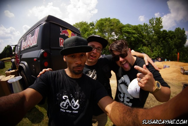 chris c olivier, crazy al cayne, berm burners (7)