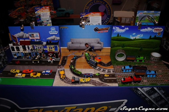 inroad toys, playtape (6)