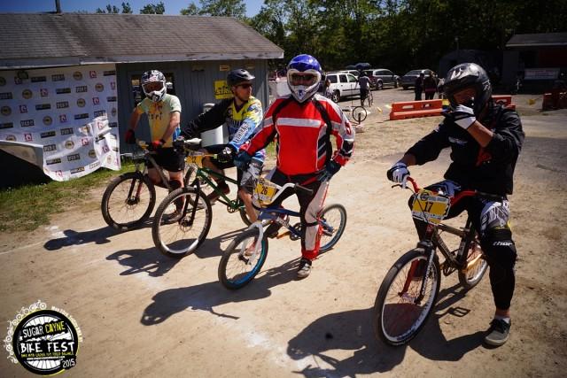 Sugar Cayne Bike fest, tri-city