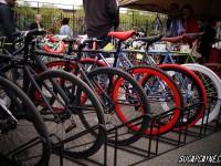 Bike Jumble NYC