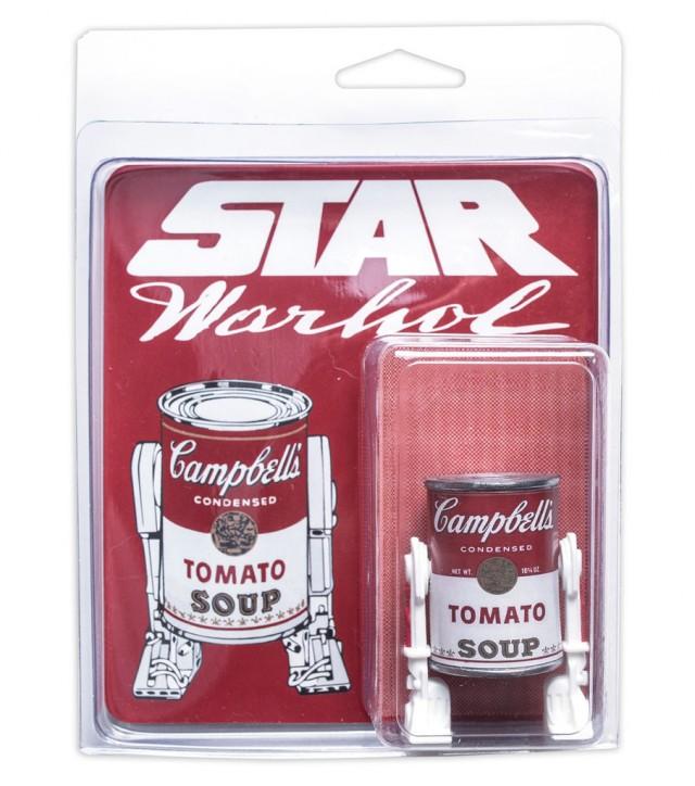 star worhol toy