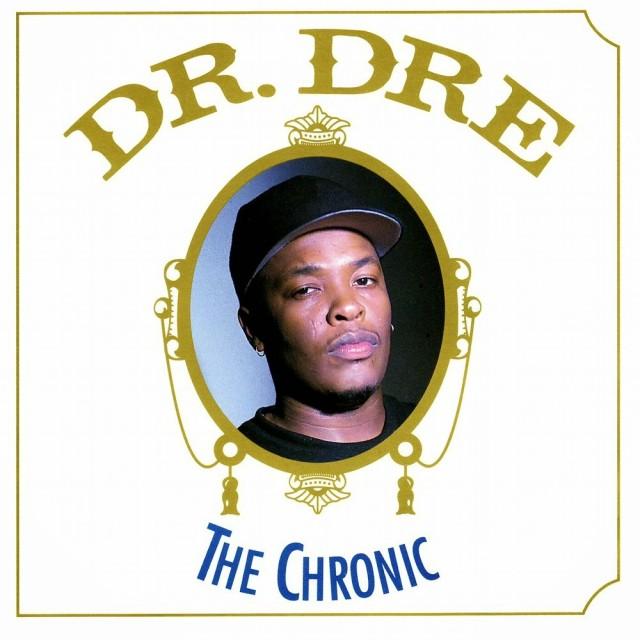 Dr-Dre the chronic