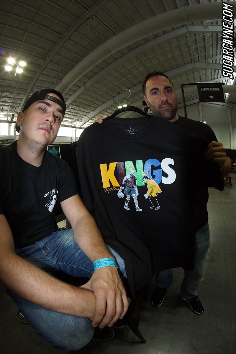 Nj Drive clothing, kings