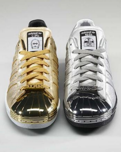 adidas stars wars kicks