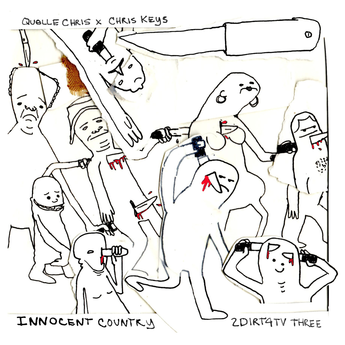 chris quelle innocent country 2