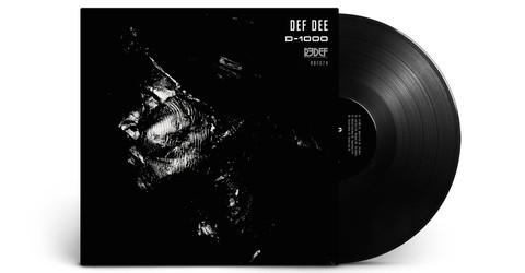 def dee d -1000 album