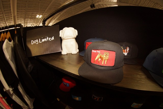 dog limited, dog is life (1)