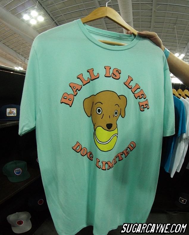 dog limited, dog is life (2)