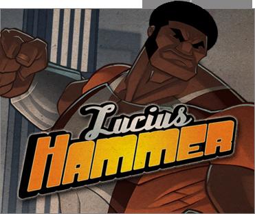 lucius hammer